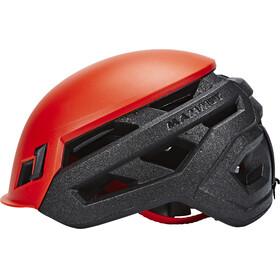 Mammut Wall Rider - Casco de bicicleta - naranja